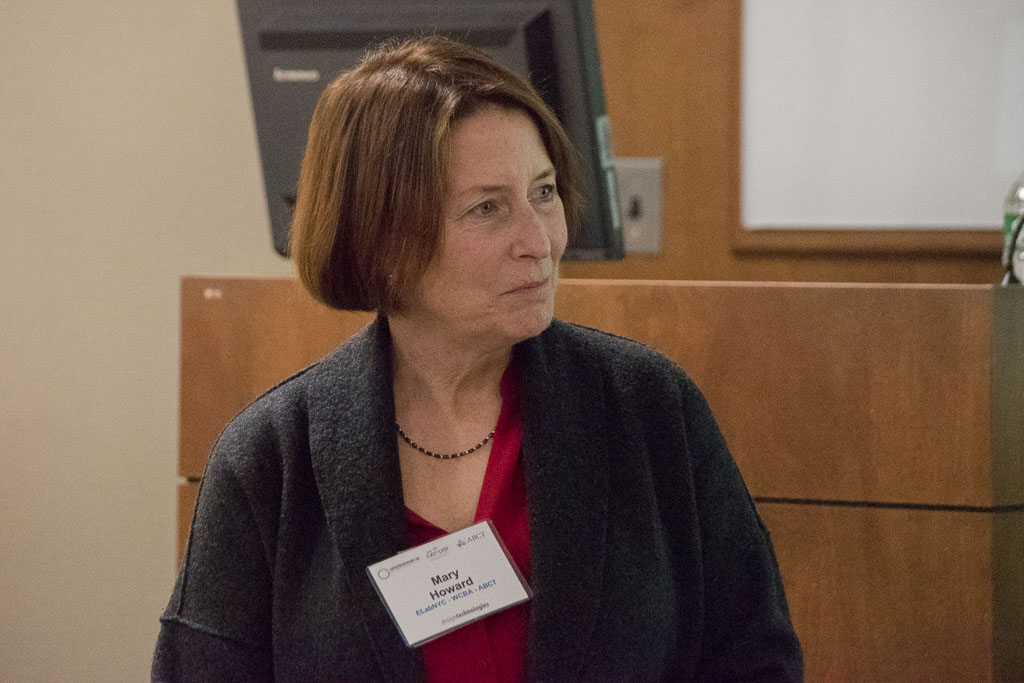 Mary Howard, Program Director