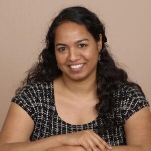 Chandra Karunakaran HS