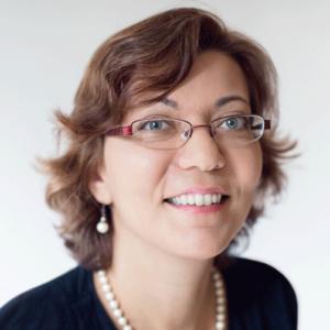 Irina Tanenbaum HS