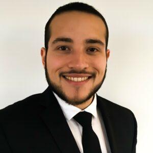 Luis Blanco HS